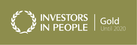 Phoenix Community Housing Investors in People Gold