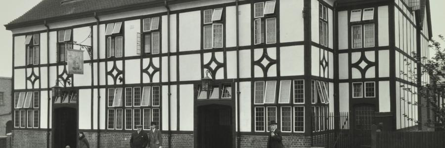 Fellowship Inn