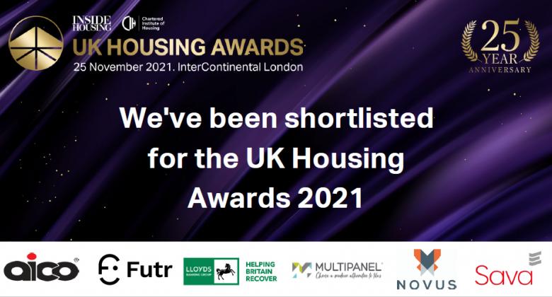 UK Housing Awards 2021