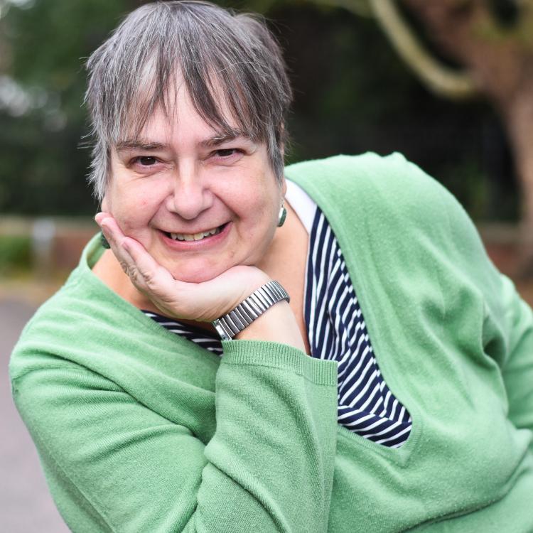 Photo of Deirdre Kennedy