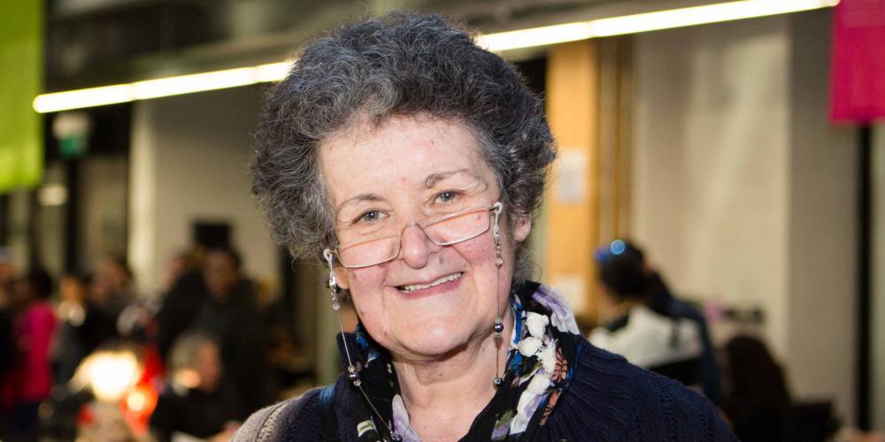 Anne McGurk