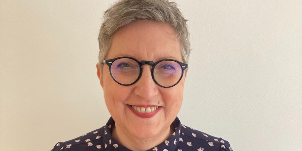 Phoenix's next Chief Executive Denise Fowler