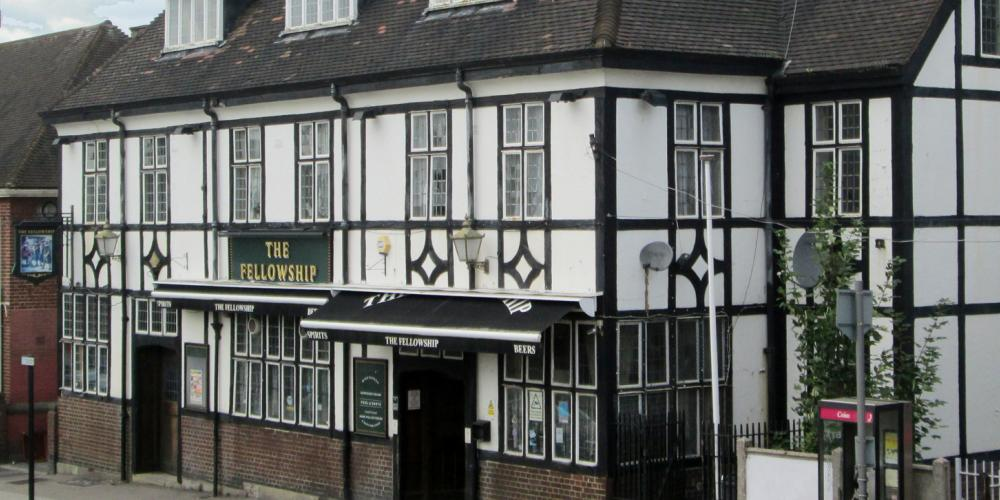 The Fellowship in Bellingham