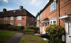 A picture of Phoenix properties in Downham